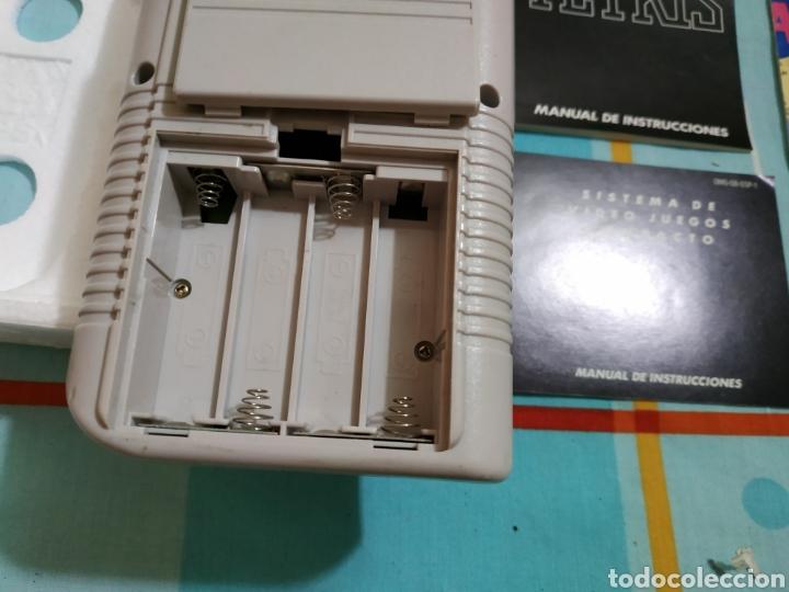 Videojuegos y Consolas: Consola Nintendo Gameboy Game Boy Clasica - Foto 5 - 175720985