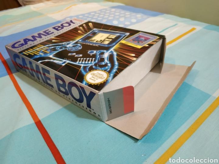 Videojuegos y Consolas: Consola Nintendo Gameboy Game Boy Clasica - Foto 8 - 175720985