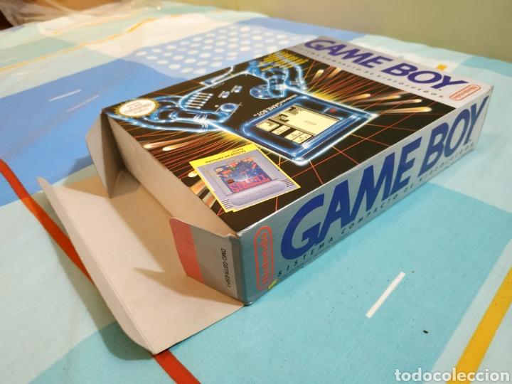 Videojuegos y Consolas: Consola Nintendo Gameboy Game Boy Clasica - Foto 9 - 175720985