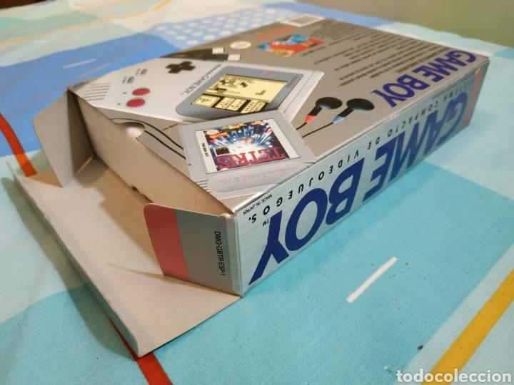 Videojuegos y Consolas: Consola Nintendo Gameboy Game Boy Clasica - Foto 11 - 175720985