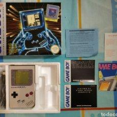 Videojuegos y Consolas: CONSOLA NINTENDO GAMEBOY GAME BOY CLASICA. Lote 175720985