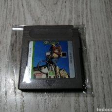 Videojuegos y Consolas: PAPER BOY 2 NINTENDO GAME BOY. Lote 175813882