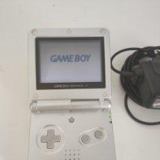 Videojuegos y Consolas: GAME BOY ADVANCE GBA GAMEBOY. Lote 176139825