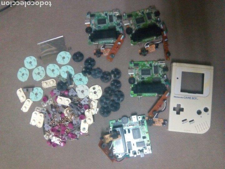 SURTIDO GAMEBOY NINTENDO GAME BOY (Juguetes - Videojuegos y Consolas - Nintendo - GameBoy)