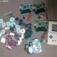 Videojuegos y Consolas: SURTIDO GAMEBOY NINTENDO GAME BOY. Lote 176182247