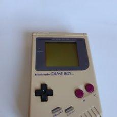 Videojuegos y Consolas: GAME BOY CLASICA. Lote 176855915