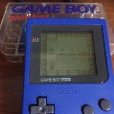 Videojuegos y Consolas: GAME BOY POCKET. Lote 177825065
