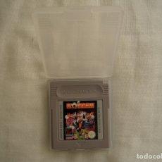 Videojuegos y Consolas: SOCCER - JUEGO DE GAME BOY DE NINTENDO. Lote 178035633