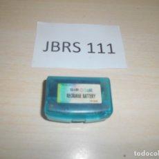 Videojuegos y Consolas: CONSOLAS - BATERIA PARA NINTENDO GAMEBOY COLOR . Lote 178717500