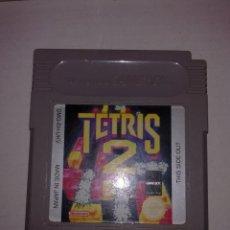 Videojuegos y Consolas: TETRIS 2. Lote 178890525