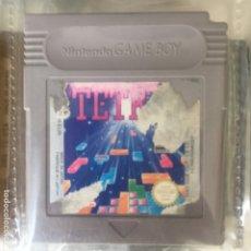 Videojuegos y Consolas: JUEGO GAMEBOY TETRIS - PAL EUR - GAME BOY VIDEOJUEGO NINTENDO. Lote 179018250
