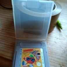 Videojuegos y Consolas: KWIRK GAME BOY. Lote 179090495