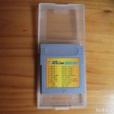 Videojuegos y Consolas: SUPER MARIO WORLD 12 IN 1 - 12 JUEGOS DE LA GAME BOY DE NINTENDO. Lote 178036885