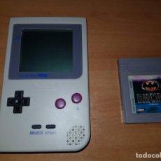 Videojuegos y Consolas: GAME BOY POCKET. Lote 180262616