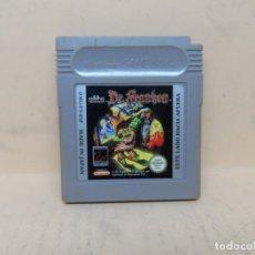 Videojuegos y Consolas: GAMEBOY DR. FRANKEN PAL ESP. Lote 180313830