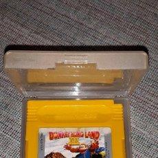 Videojuegos y Consolas: JUEGO GAMEBOY DONKEY KONG LAND 3 - PAL EUR - GAME BOY VIDEOJUEGO. Lote 182503015