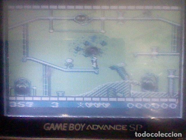 Videojuegos y Consolas: COOL WORLD GB GAME BOY GAMEBOY CARTUCHO JUEGO MUY DIFICIL DMG-WL-ESP FUNCIONANDO - Foto 4 - 182625191