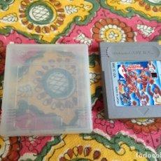 Videojuegos y Consolas: ALL STAR CHALLENGE GAMEBOY . Lote 182989398