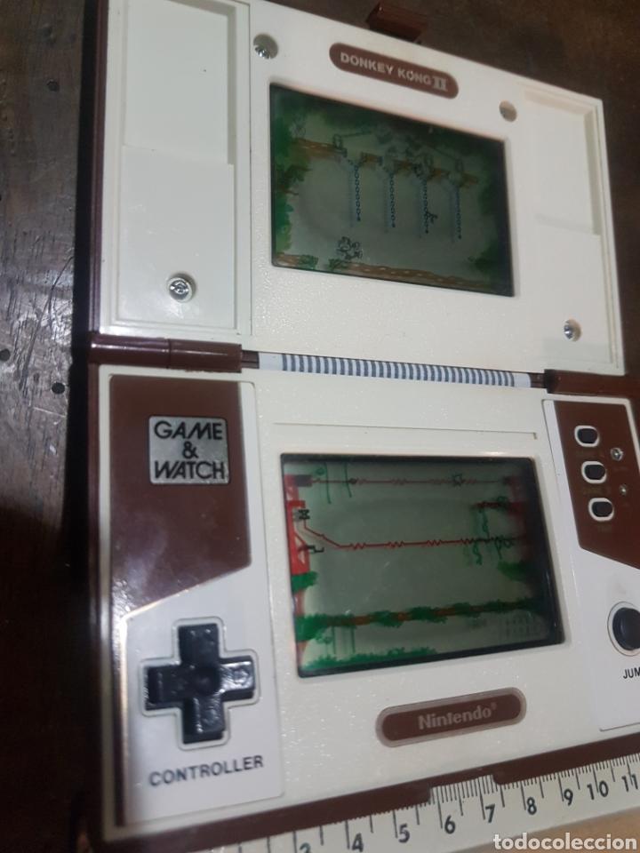 DONKEY KONG II NINTENDO (Juguetes - Videojuegos y Consolas - Nintendo - GameBoy)