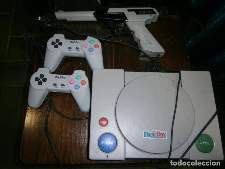 MAGICBOX (Juguetes - Videojuegos y Consolas - Nintendo - GameBoy)