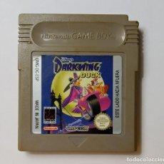 Videojuegos y Consolas: DARKWING DUCK - NINTENDO GAME BOY. Lote 183522132