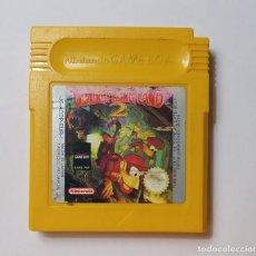 Videojuegos y Consolas: DONKEY KONG LAND 2 - NINTENDO GAME BOY. Lote 183522211
