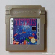 Videojuegos y Consolas: TETRIS - NINTENDO GAME BOY. Lote 183522608