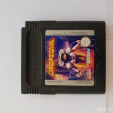 Videojuegos y Consolas: NINTENDO DROPZONE GAMEBOY. Lote 183686075