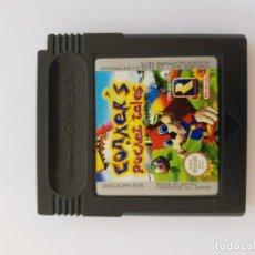 Videojuegos y Consolas: NINTENDO CONKELS POCKET TALES GAMEBOY. Lote 183689445