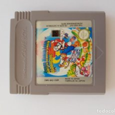 Videojuegos y Consolas: NINTENDO SUPER MARIO LAND 2 GAMEBOY. Lote 183689660