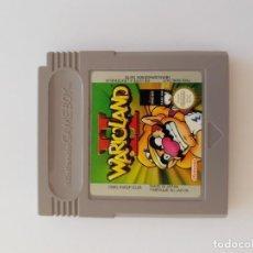 Videojuegos y Consolas: NINTENDO SUPER WARIO LAND 2 GAMEBOY. Lote 183689888