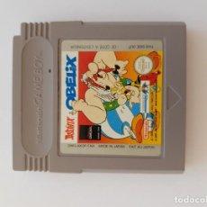 Videojuegos y Consolas: NINTENDO ASTERIX Y OBELIX GAMEBOY. Lote 183690556