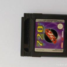 Videojuegos y Consolas: NINTENDO 720 M GAMEBOY. Lote 183691855