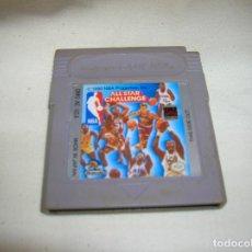 Videojuegos y Consolas: JUEGO DE GAME BOY ALL-STAR CHALLENGE VER FOTO. Lote 184273113