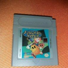 Videojuegos y Consolas: AMAZING TATER GAMEBOY NINTENDO GAME BOY. Lote 185936486