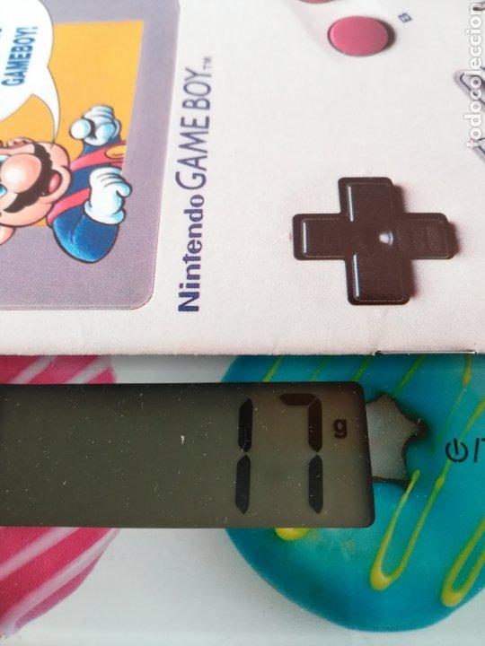 Videojuegos y Consolas: Folleto publicidad Nintendo Game Boy ERBE Catálogo Consola Videojuego Club Super Mario Bros Gameboy - Foto 21 - 186359123