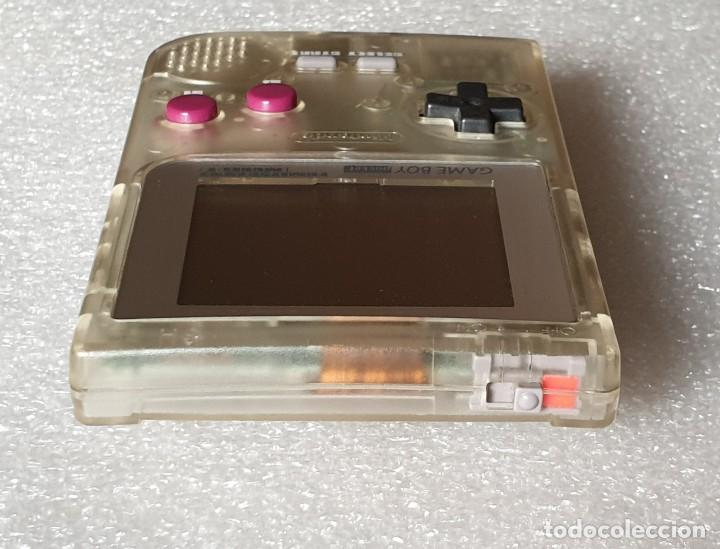 Videojuegos y Consolas: GAME BOY POCKET FAMITSU 1997 MODEL-F. NINTENDO - Foto 5 - 186456303