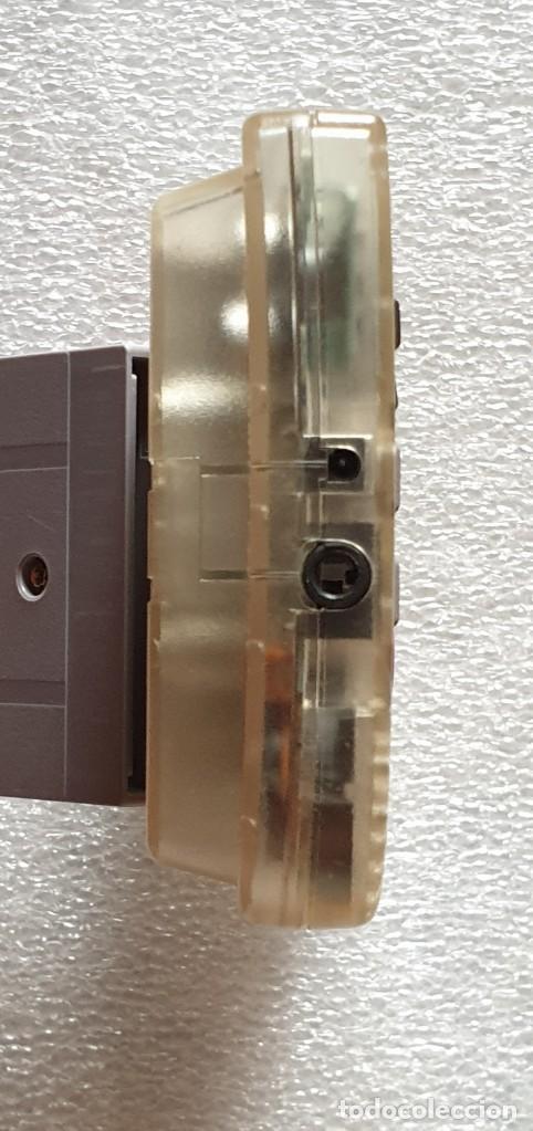 Videojuegos y Consolas: GAME BOY POCKET FAMITSU 1997 MODEL-F. NINTENDO - Foto 12 - 186456303