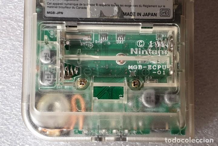 Videojuegos y Consolas: GAME BOY POCKET FAMITSU 1997 MODEL-F. NINTENDO - Foto 13 - 186456303