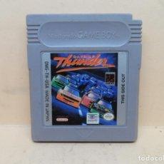 Videojogos e Consolas: NINTENDO GAMEBOY DAYS OF THUNDER PAL. Lote 188397737