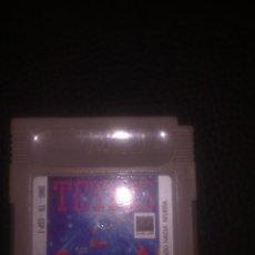 Videojuegos y Consolas: GAME BOY TETRIS. Lote 188502183