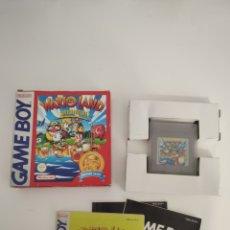 Videojuegos y Consolas: WARIOLAND 1 WARIO LAND GAME BOY GAMEBOY. Lote 189239758