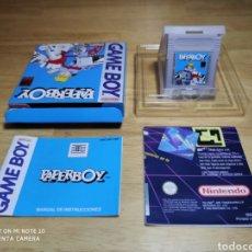 Videojuegos y Consolas: PAPER BOY NINTENDO GAME BOY. Lote 190409856