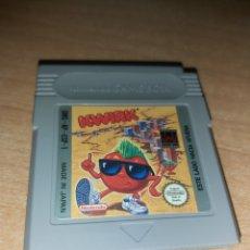 Videojuegos y Consolas: KWIRK GAMEBOY NINTENDO GAME BOY ESP. Lote 190423927