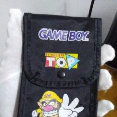 Videojuegos y Consolas: GAME BOY FUNDA.. Lote 194254813