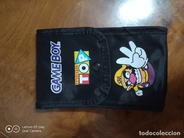 Videojuegos y Consolas: Game Boy funda. - Foto 3 - 194254813