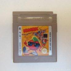 Videojuegos y Consolas: JUEGO KWIRK PARA GAME BOY. Lote 194872127