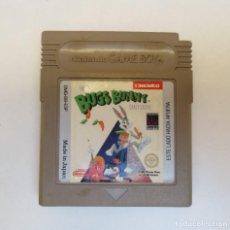 Videojuegos y Consolas: JUEGOS BUGS BUNNY CRAZY CASTLE PARA GAME BOY. Lote 194874641