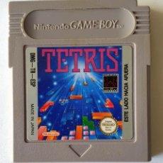 Videojuegos y Consolas: TETRIS GAME BOY. Lote 195056252