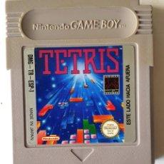 Videojuegos y Consolas: TETRIS GAME BOY. Lote 195056271